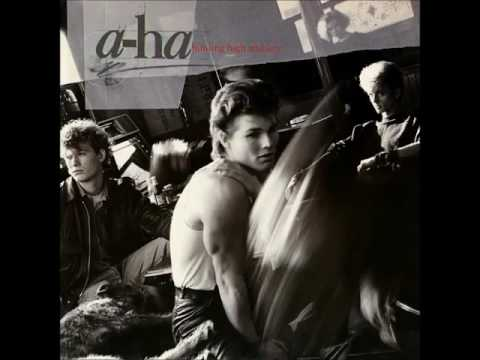 A-Ha -Take On Me (Official Drums Track) RE-UP