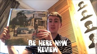 Baixar 'Be Here Now' Review