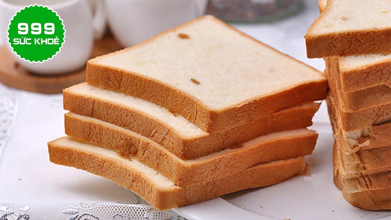 🍀Người Tiểu Đường Có Nên Ăn Bánh Mì Không? | Sức Khoẻ 999