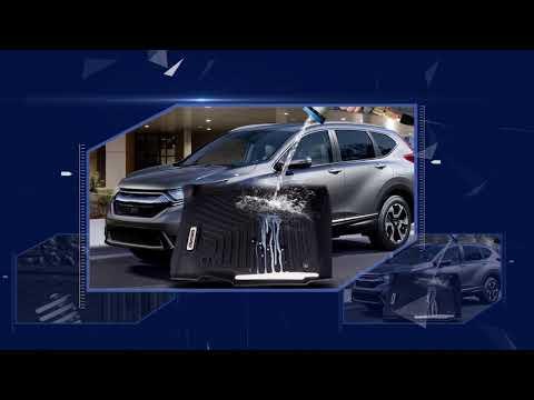 oEdRo Floor Mats for 2016-2019 Honda Civic Sedan/Civic Hatchback/Civic Type
