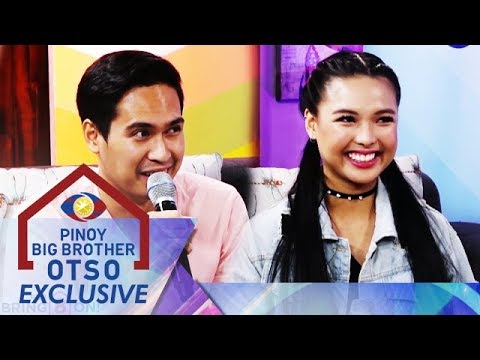 Exclusive Interview With Tori Garcia And JC Gamez   March 5, 2019   PBB Bring8on Online Exclusive