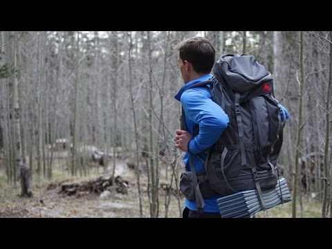 The Gear You Need to Start Backpacking