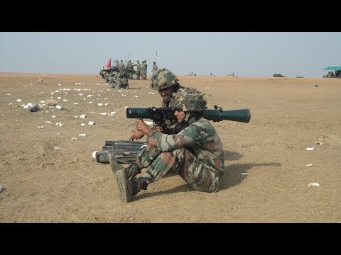 How battle-ready is India for a war against China or Pakistan?