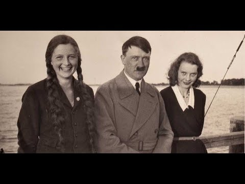 Adolf Hitler family (father, mother, brother, wife )