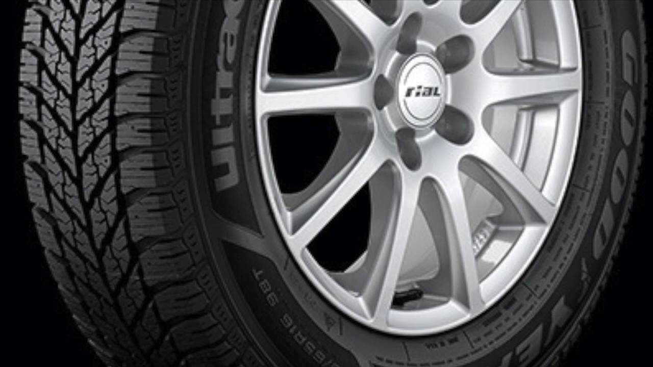 goodyear ultra grip winter review new tires used tires experts in ripon oshkosh wi youtube. Black Bedroom Furniture Sets. Home Design Ideas