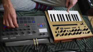 The Well-Tuned Electribe