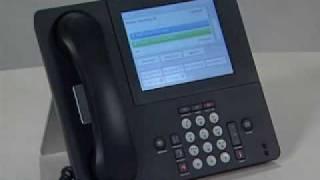 Avaya 9670G IP Telephone by PacketBase