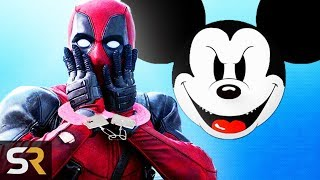 All The Best Marvel Characters Disney Will Get From Fox