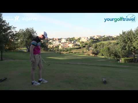 Vale da Pinta - 5th Hole - Signature Hole Series with Your Golf Travel