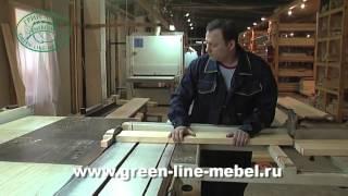 Мебель из массива. Мебельная фабрика Green Line Mebel(, 2015-06-14T00:49:21.000Z)