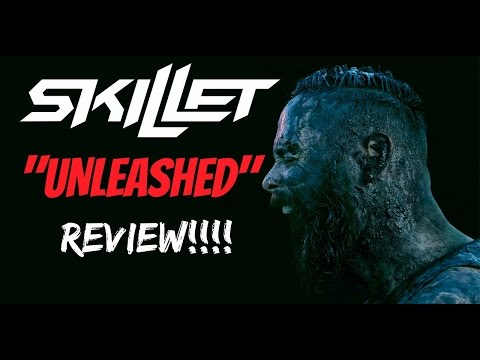 SKILLET UNLEASHED REVIEW | Mattskilletguy