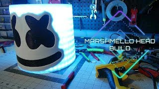 MARSHMELLO Head Build MP3