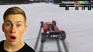 TrackMania Nations Forever - SO DRIFTET MAN RICHTIG