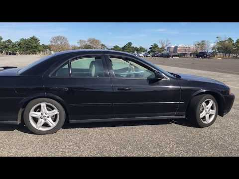 Lincoln ls V8 DriveBy runs and Common problems