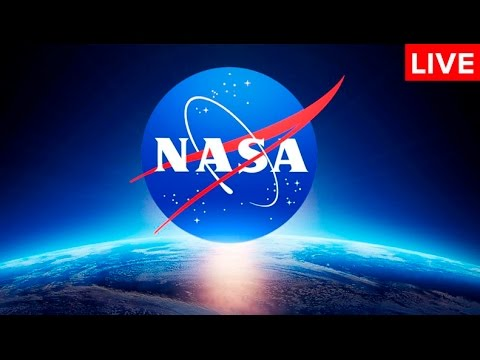 NASA STREAM LIVE - FEED LIVE CAM IN SPACE! - YouTube