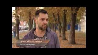 Как украинские военные развеяли миф о непобедимой русской армии - Гражданская оборона Выпуск 8