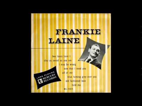 Frankie Laine \