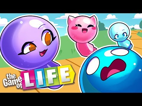 How To Get The BEST LIFE! - [GAME OF LIFE #1]