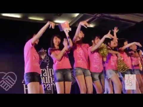 JKT48 Handshake Festival