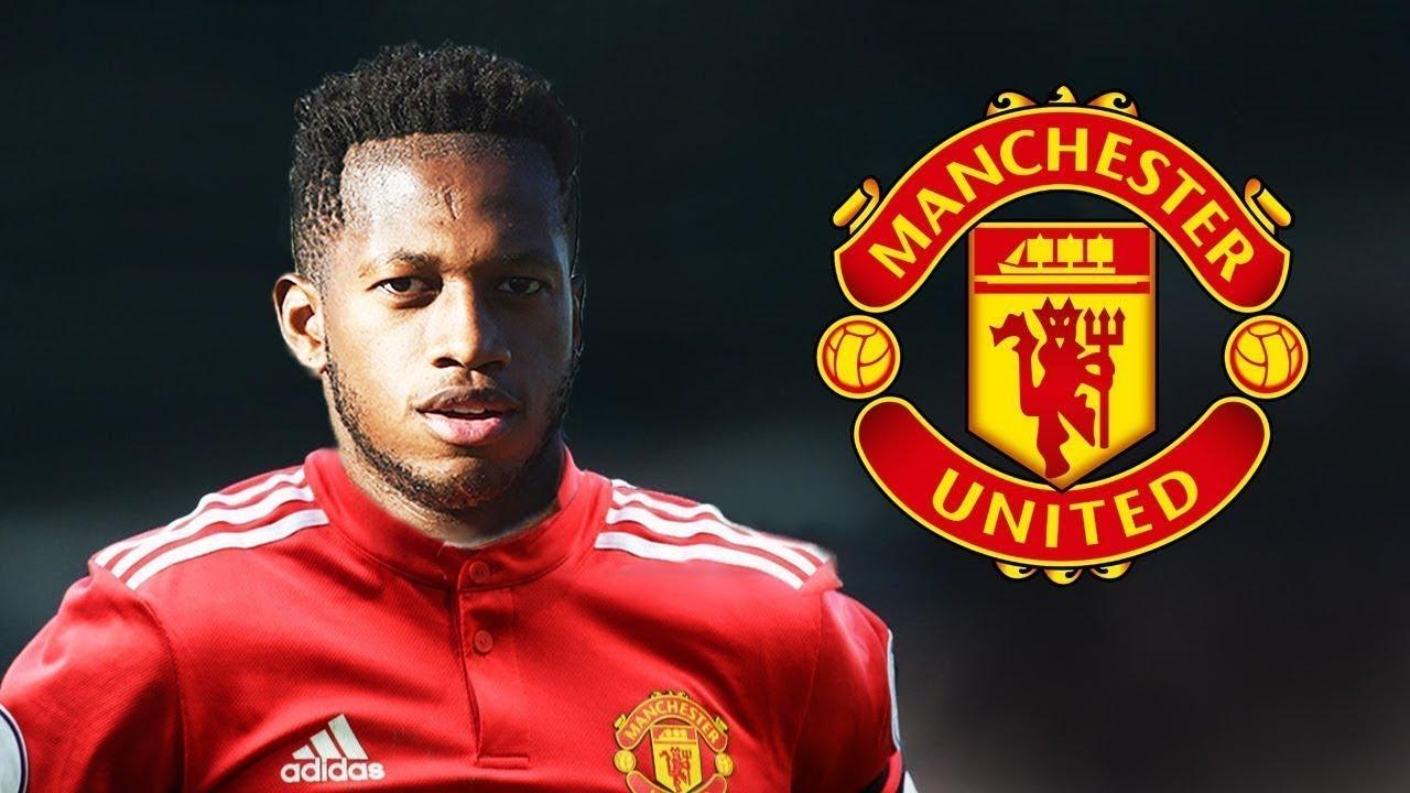 Tân binh Fred chính thức nhận số áo tại Man Utd