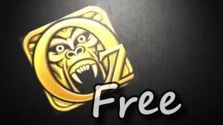 How to get Temple Run Oz for free! for iPhone/ iPod touch/ iPad(How to get Temple Run Oz for free! Today ill show you how to get temple run oz for FREE and you dont have to pay! Temple run oz is completely for free!! for ..., 2013-03-06T12:30:22.000Z)