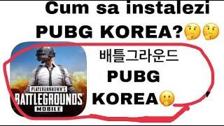Cum sa instalezi PUBG KOREA de pe iPhone (simplu și usor)