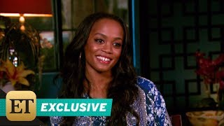 EXCLUSIVE: 'Bachelorette' Rachel Lindsay Reveals She Isn't Intimate With Everyone in Fantasy Suit…
