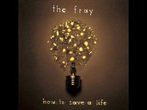 The Fray - How to Save a Life Acoustic (Nashville 2007) HQ