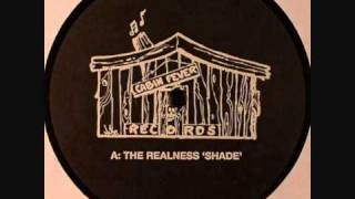 The Realness - Shade [RKDS013]