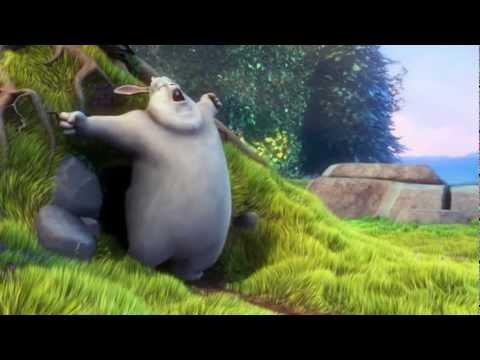 Мультфильм дисней про кроликов
