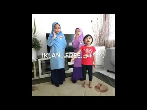 (Cover by #AH.Siblings) - Mari Belajar Bahasa Arab Soutun Najah