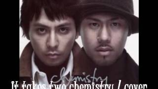 it Takes Two CHEMISTRY / cover