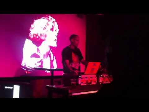 bvdub live @ Artplay (Moscow) 12/08/30