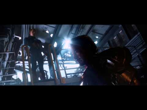 Marvel Studios Phase 1 & 2 - A look back - OFFICIAL | HD