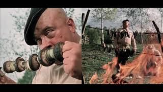 Киноляпы: Пёс Барбос и необычный кросс (1961)