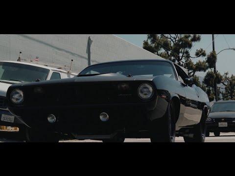 750HP THE DEVILS CAR FAST AND FURIOUS CUDA