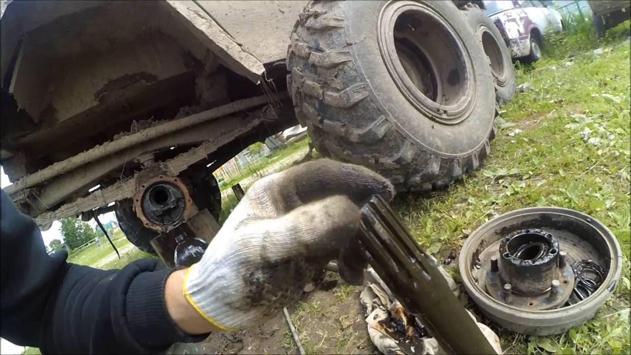 Проблемы с BMW E60: снова масляный подстаканник