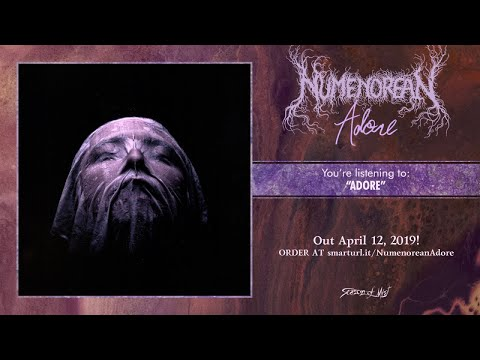 Numenorean - Adore (Official Track Premiere) Mp3