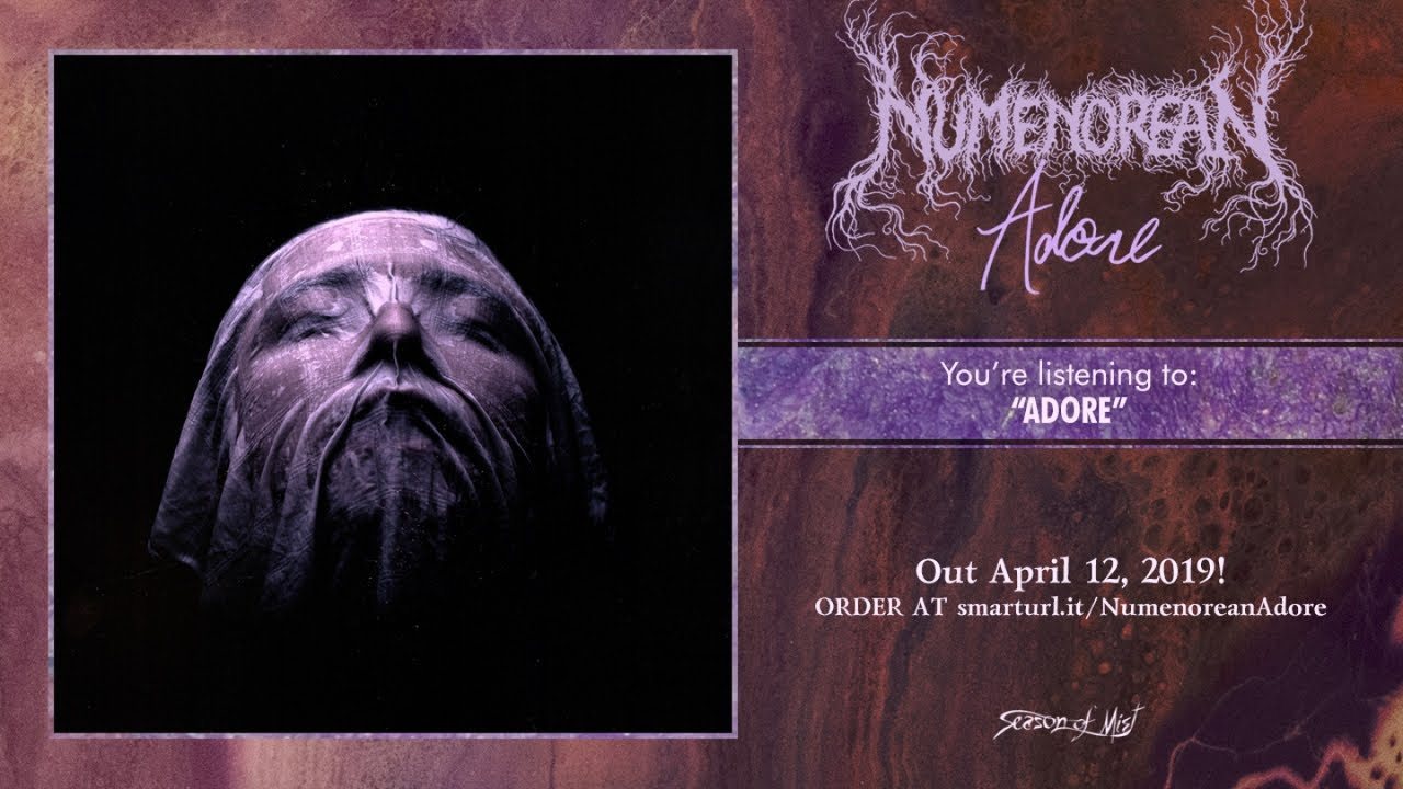 """Adoration Above Adversity: Numenorean Moves Mountains on """"Adore"""""""