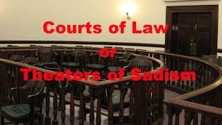 FP032 Courts of Law or Theaters of Sadism Thumbnail