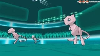 Pokemon X and Y Wi-Fi Battle: Metronome Triple Battle