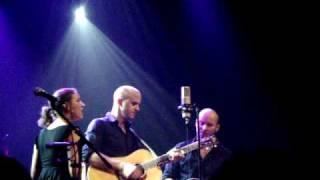 Milow - Stephanie   Live @ Oosterpoort Groningen