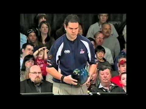2009 Bowling PBA H&R Block Tournament Of Champions
