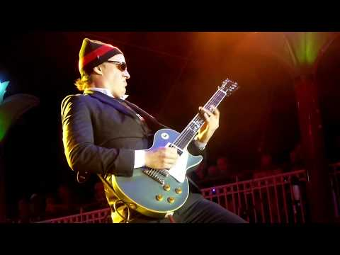 Killer Slide on Blues of Desperation~Performed Live~Joe Bonamassa on the KTBA Cruise 2016
