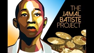 J. Cole  - Note To Self ft. Jamal Batiste (@jamallpro drum cover)