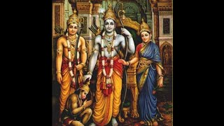 Carnatic Music Lesson in Madhyamavathi by Chitravina N Ravikiran  - Rama namam bhajare