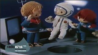 Der Sandmann für Erwachsene #25 – Juri Gagarin