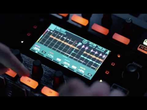 Stems - a new way to play | Native Instruments