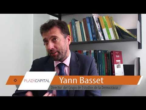 Entrevista Yann Basset acerca de la Consulta Anticorrupción Parte 2