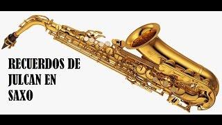 Recuerdos de Julcan en flauta